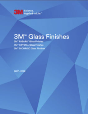 3M Fasara Sample Book