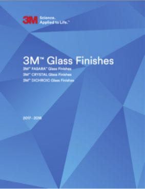 3M Fasara Sample Book