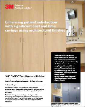 HealthPartners Regions Hospital Case Study