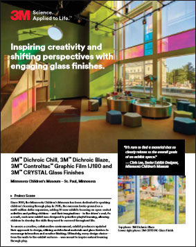 Minnesota Children's Museum Case Study