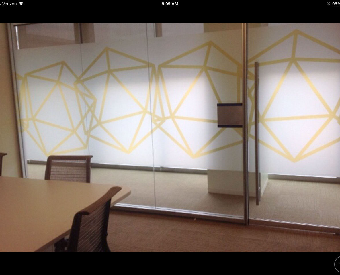 Decorative-Film-Office-Wall